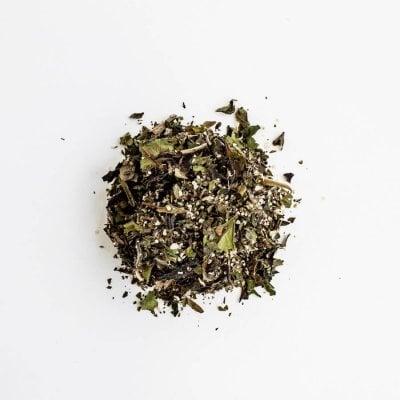 5009 - Thé blanc au chanvre - Pai Mu Tan