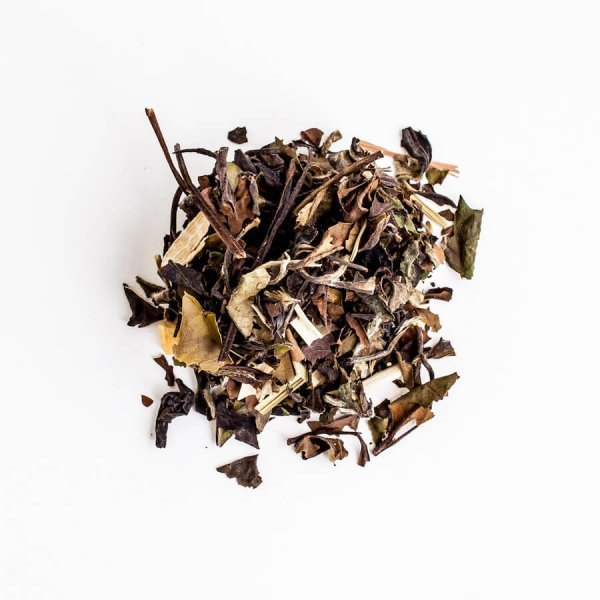 Thé chaï au chanvre - Chaï blanc
