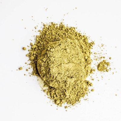5044 - Thé vert au chanvre - Izu Matcha
