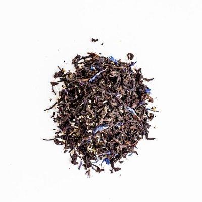 5072 - Thé noir au chanvre - Earl Grey