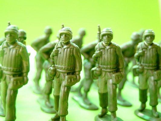 Les vétérans américains militent en faveur du chanvre