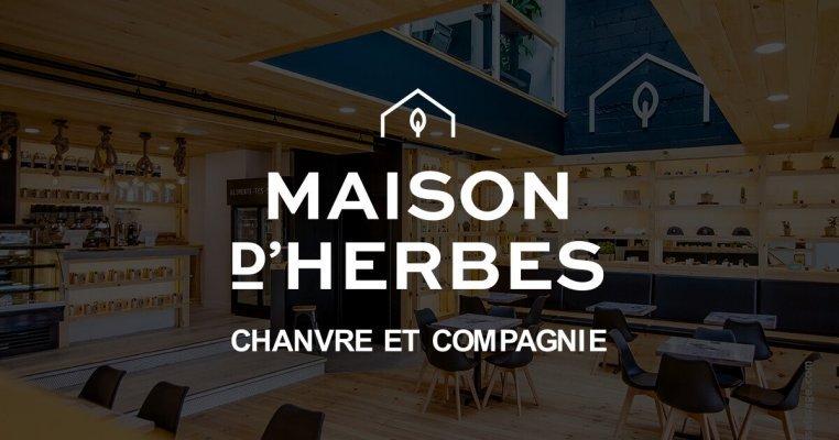 Maison d'Herbes - Chanvre et compagnie