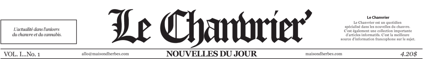 Le Chanvrier