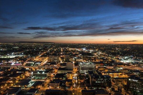 L'huile de cannabidiol: la dernière tendance à Los Angeles