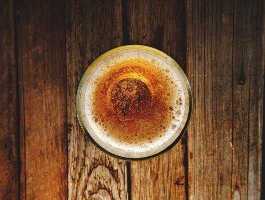 La bière au cannabis, une bière très enivrante
