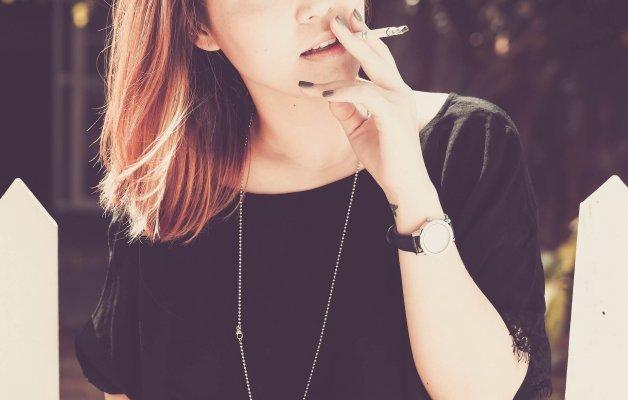 Le cannabidiol pourrait vous aider à arrêter de fumer
