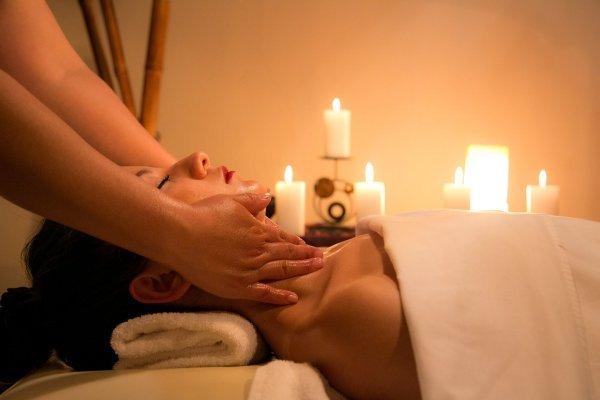 Des massages à l'huile de chanvre? Pourquoi pas!