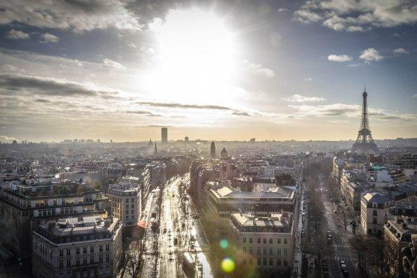 Le cannabidiol fait fureur à Paris