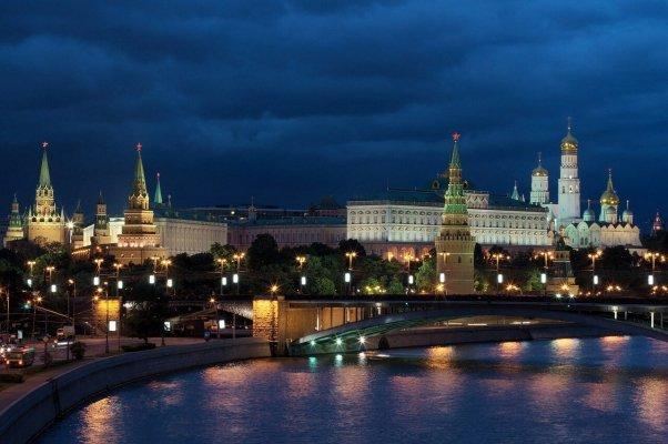 La Russie s'en prend au Canada à propos du cannabis