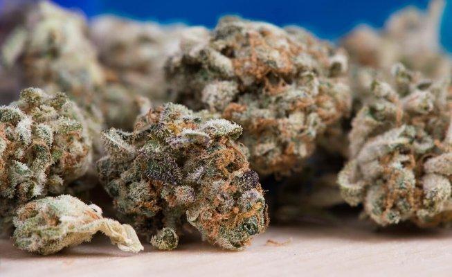 Surnoms et autres noms du cannabis