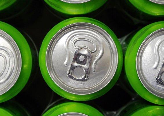 Après les bières au cannabis, le soda!
