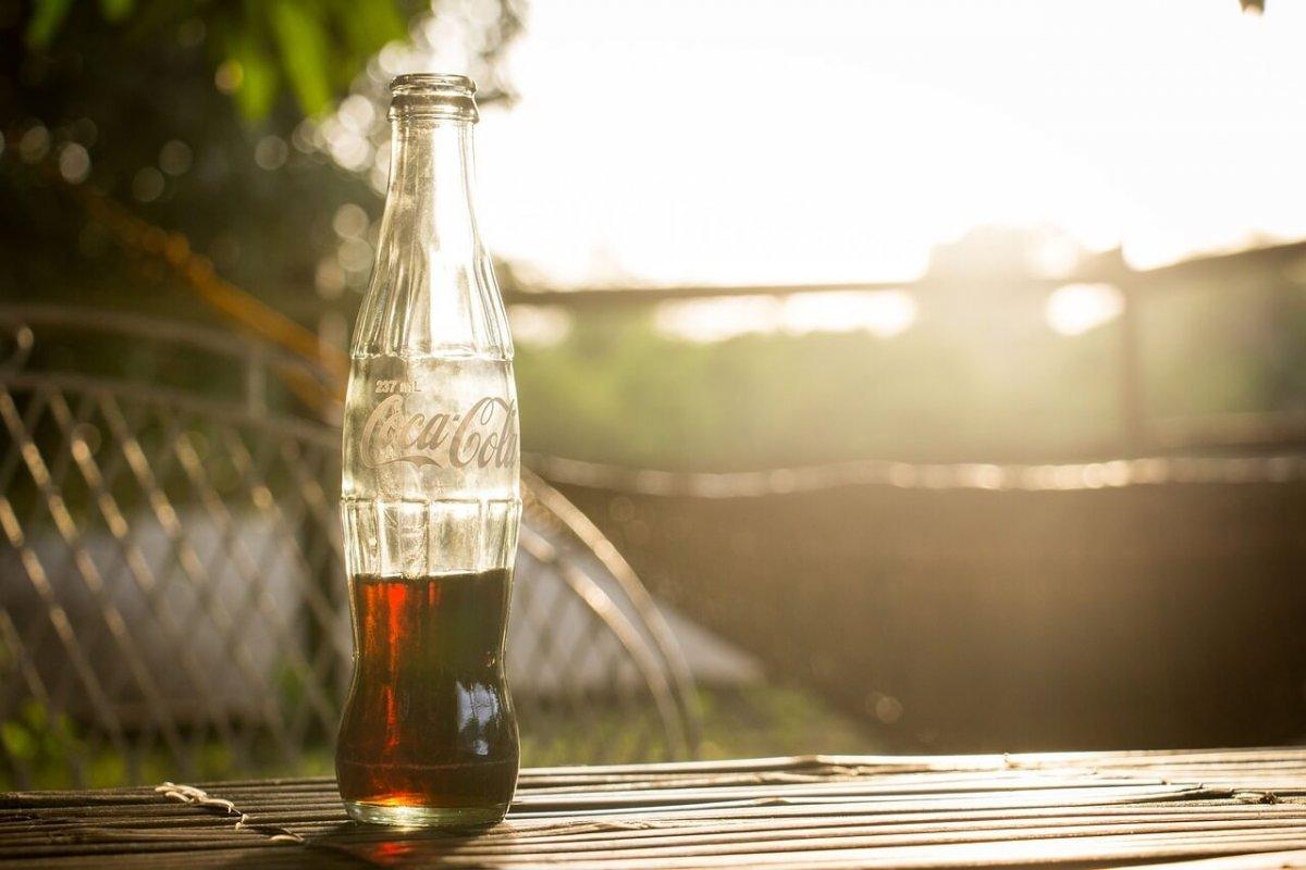 Coca-Cola s'intéresse de très près au cannabis