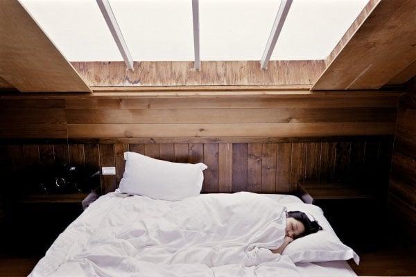 Trouver le sommeil avec le cannabidiol?