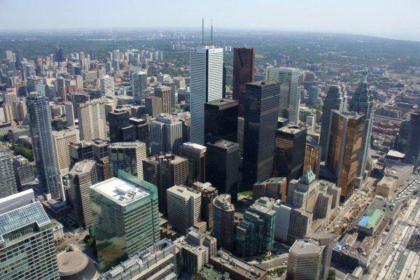 Plus de 1000 boutiques de cannabis en Ontario?
